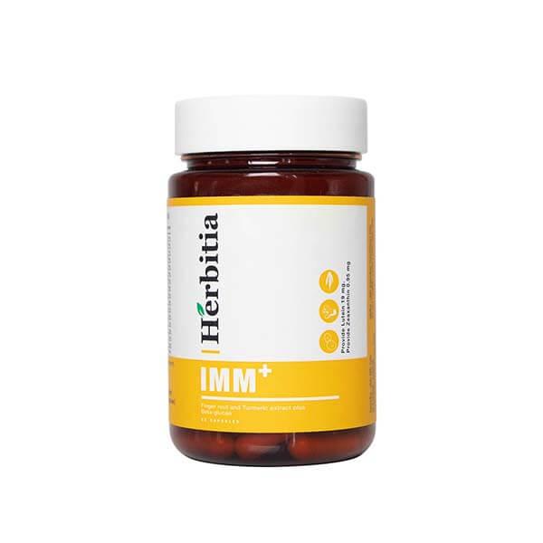 herbitia imm+